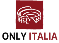 onlyitalia logo