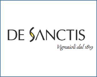 De Sanctis logo