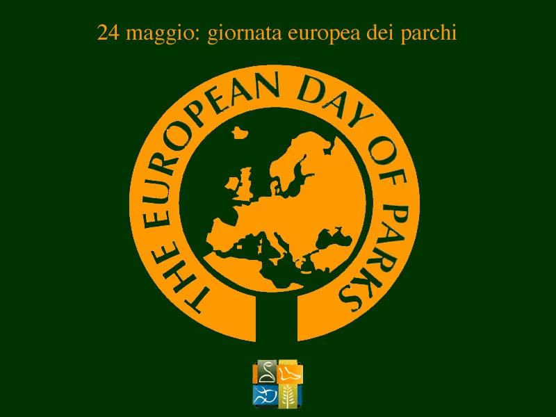 Giornataeuropeadeiparchi2014
