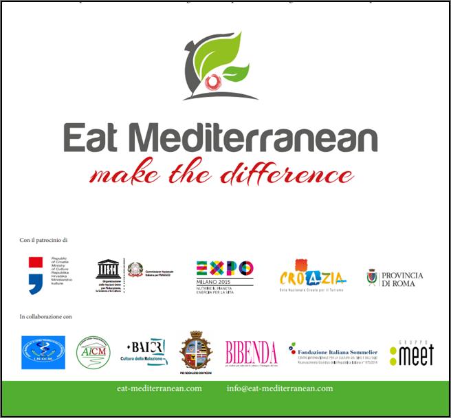 eat mediterranean