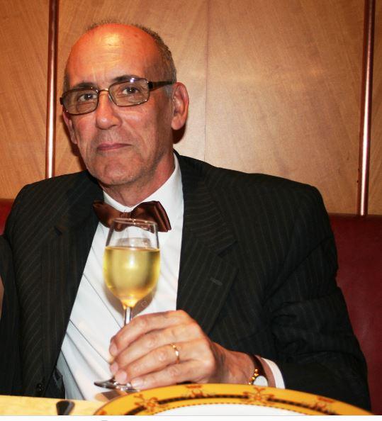 Sergio De Angelis