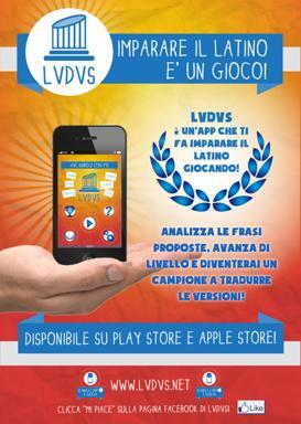 app latino lvdvs