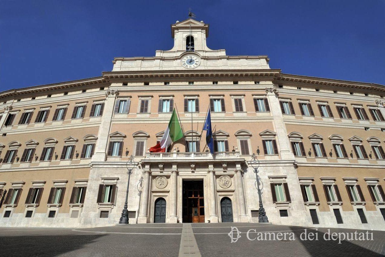 Porte aperte a montecitorio baicr cultura della relazione for Camera dei deputati roma