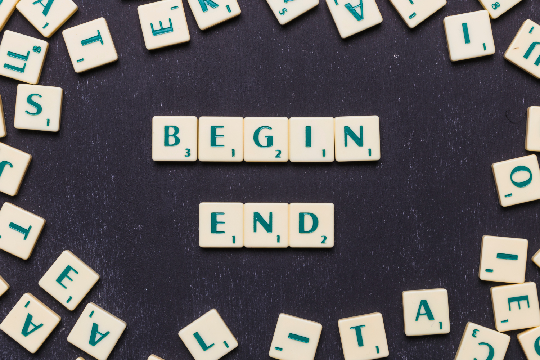 beginend